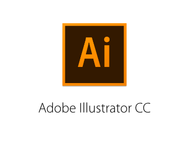 Logo Adobe Illustrator CC